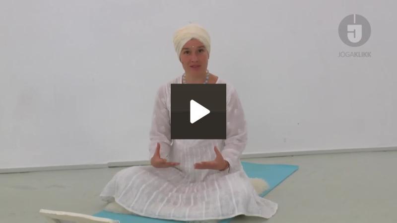 Kundalini mantrák magyarázat