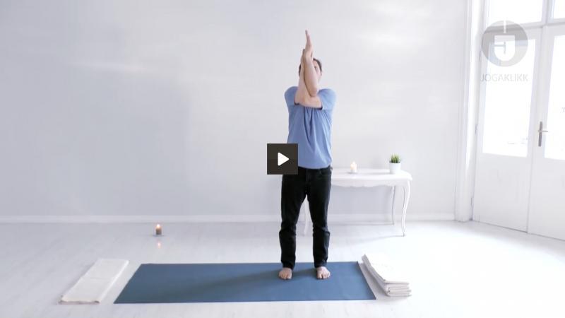 Az idegrendszer felkészítése a relaxációra és a meditációra