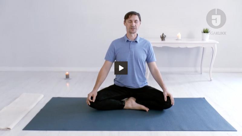 So-ham meditáció